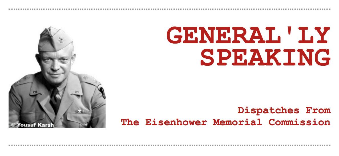Dwight Eisenhower Memorial Commission