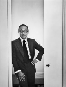 I. M. Pei's 100th Birthday