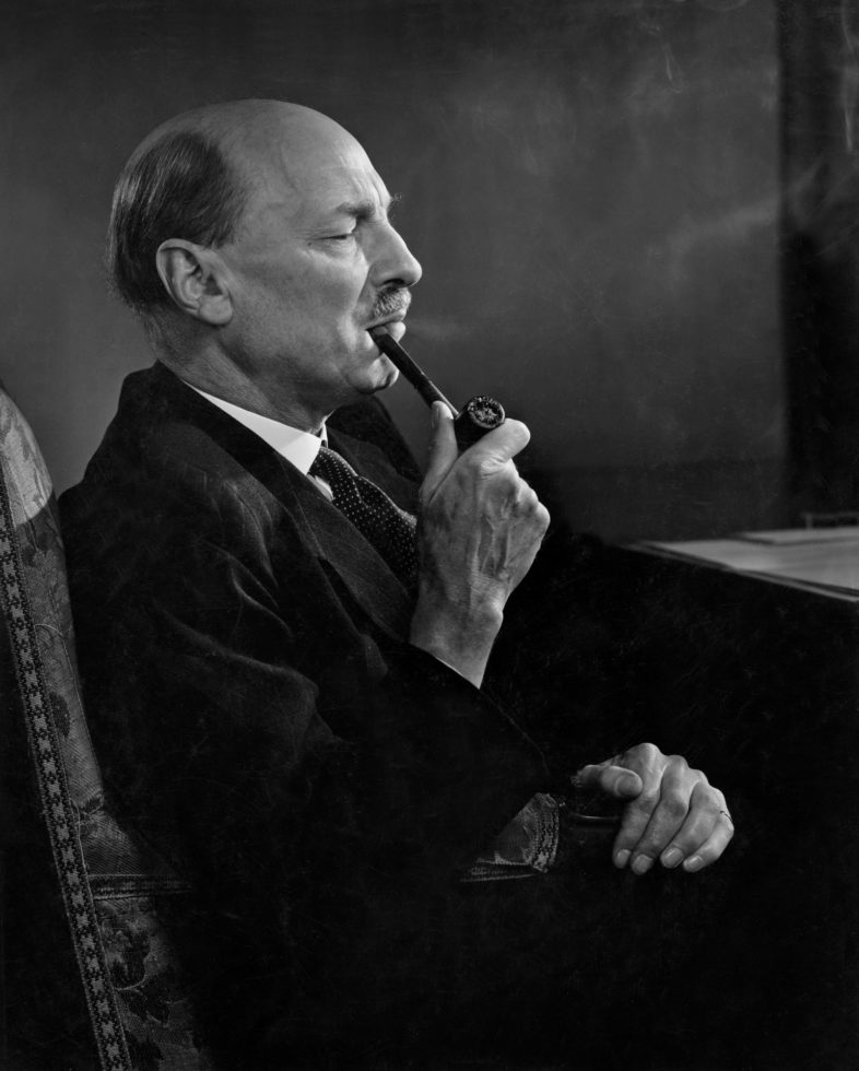 Clement Attlee Biography