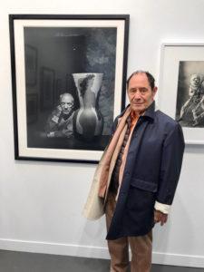 Picasso at Paris Photo