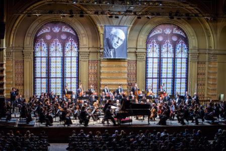 Andrei Sakharov Memorial Concert