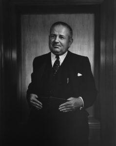 Frank M. Folsom
