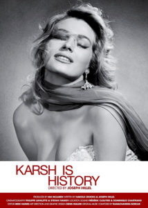 """""""Karsh is History"""" at AIPAD"""