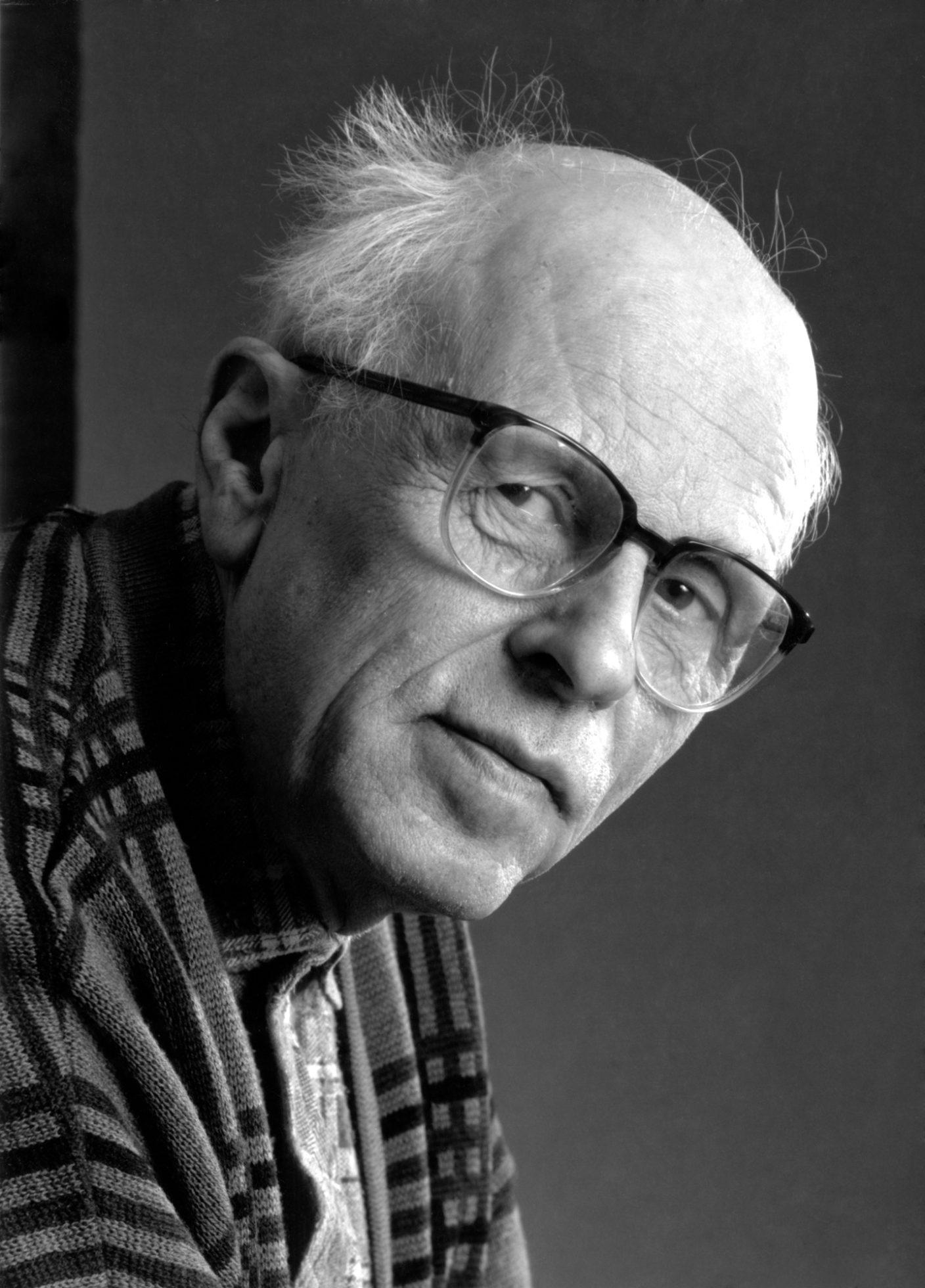 Dr. Andrei Sakharov