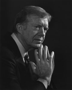 The Unfinished Presidency of Jimmy Carter