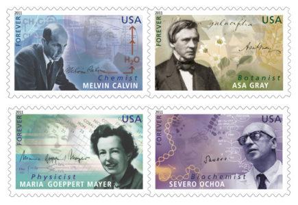 United States Postal System