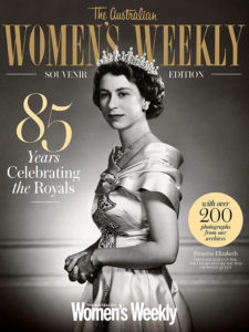 Australian Women's Weekly 85th Anniversary Souvenir Edition