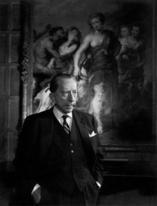 Paul Getty