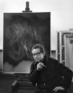 Hans Hartung in Demand