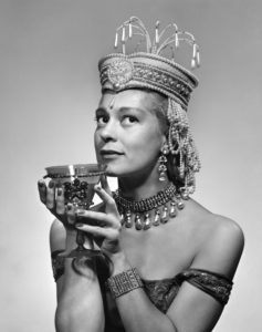 Carol Channing, 1921-2019