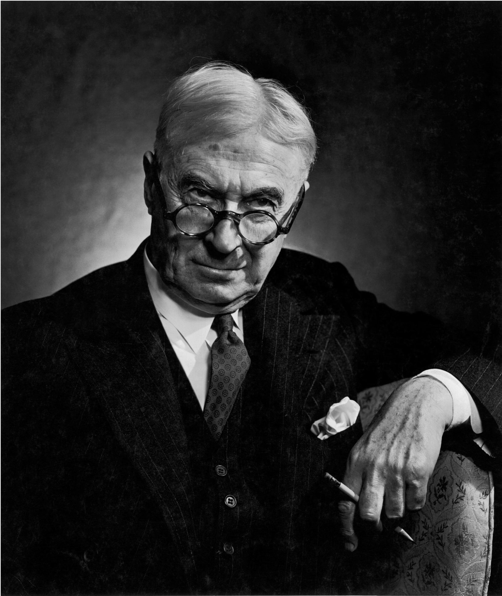 Image result for Bernard Baruch