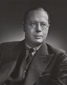 William A. Burden