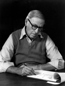 Herman Wouk, 1915-2019