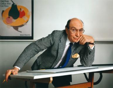 Milton Glaser, 1929-2020