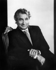 Bernard Madoff, 1938-2021