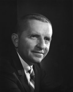H. Ross Perot, 1930-2019