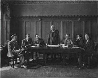 C.C.F. Founding Members