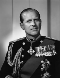 Prince Philip, 1921-2021