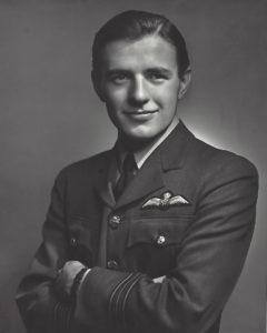Russ Bannock, 1919-2020