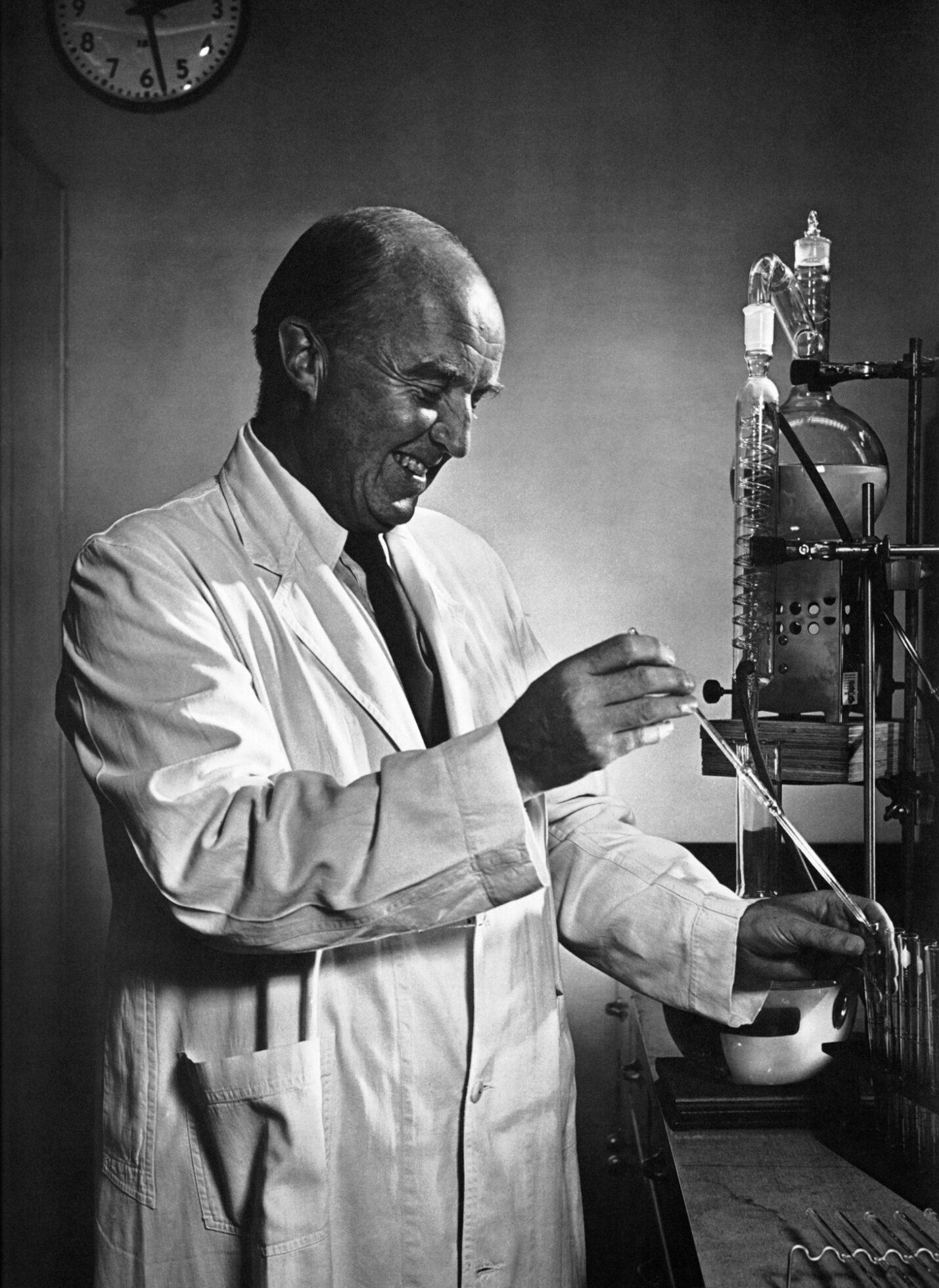 Dr. Charles Herbert Best