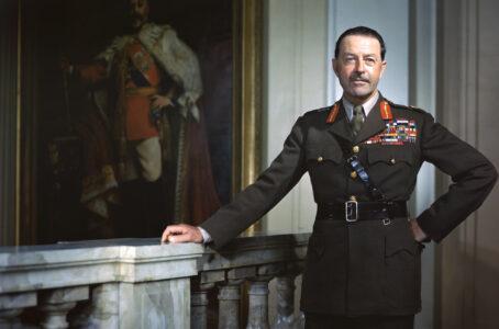 A. V. Alexander