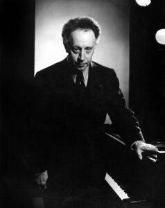 Artur Rubenstein