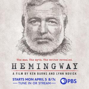 """Hemingway"""
