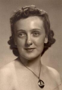 Viola Schultz Hindle