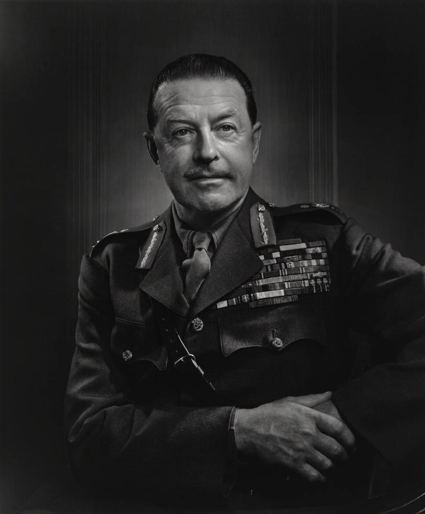Viscount Alexander