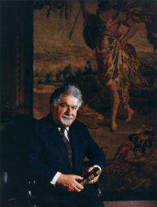 Vartan Gregorian