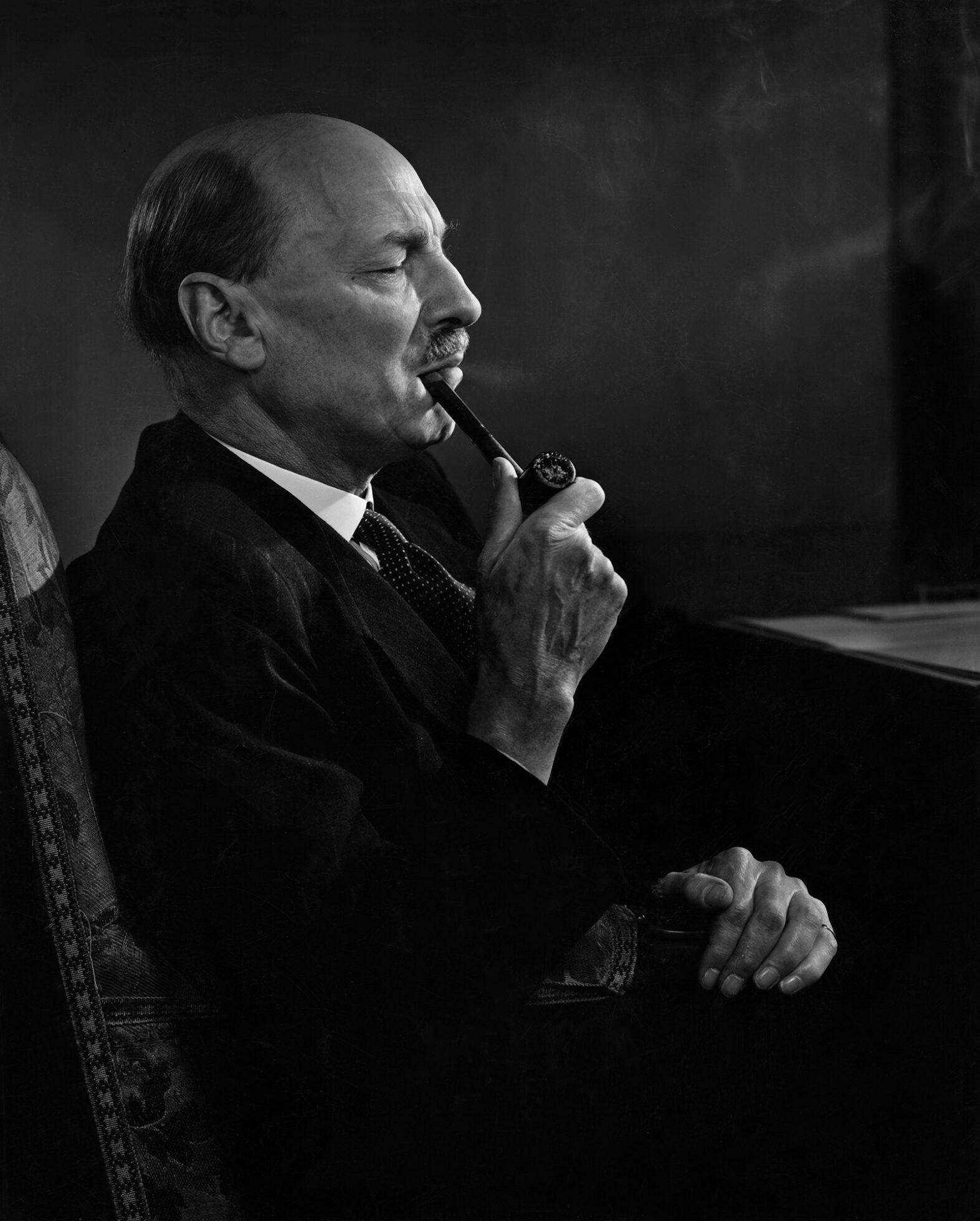 Clement Attlee