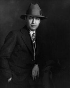 A. G. Nakash