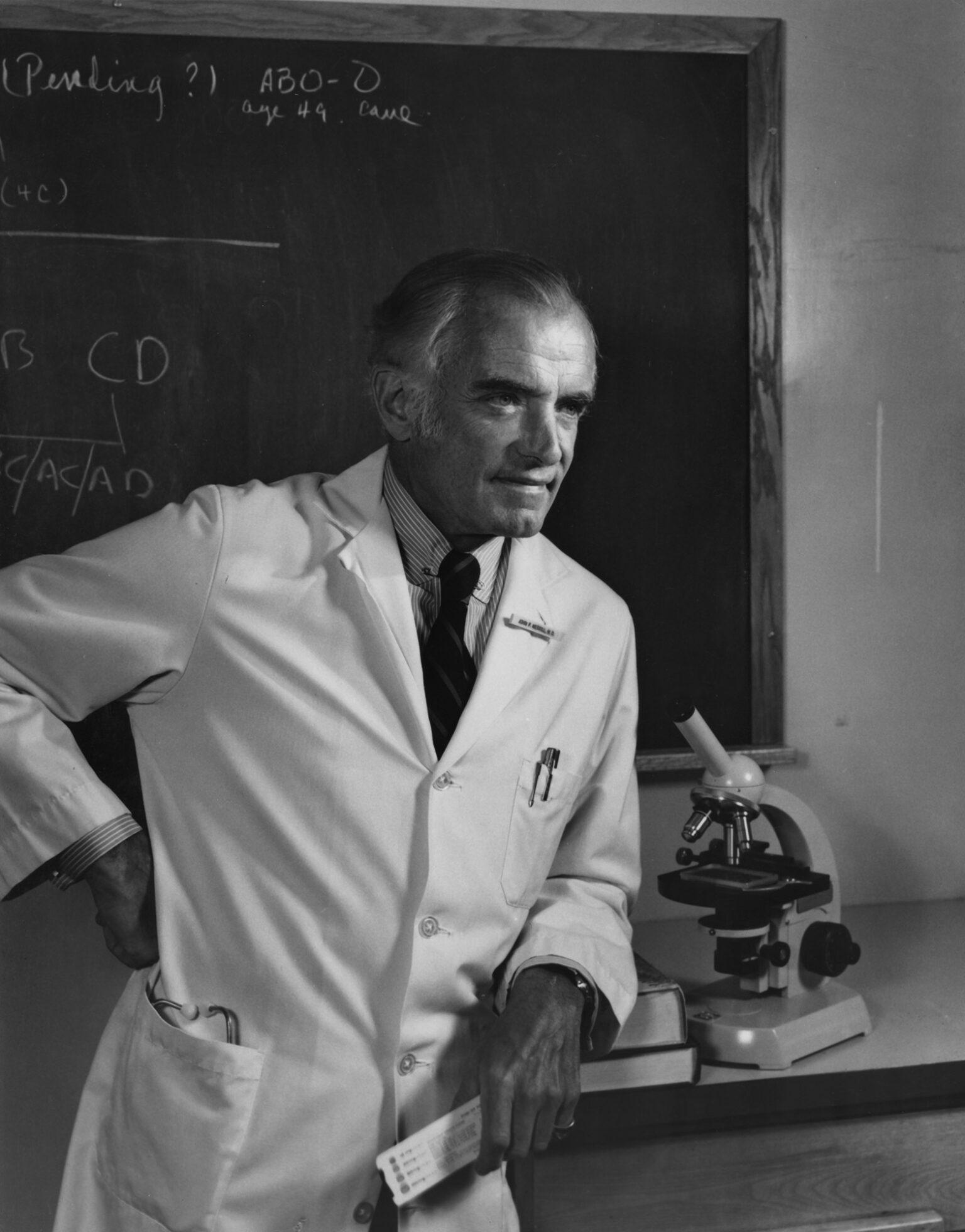 Dr. John P. Merrill