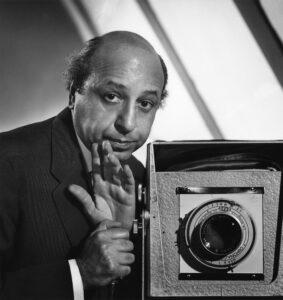 Yousuf Karsh 1908-2002