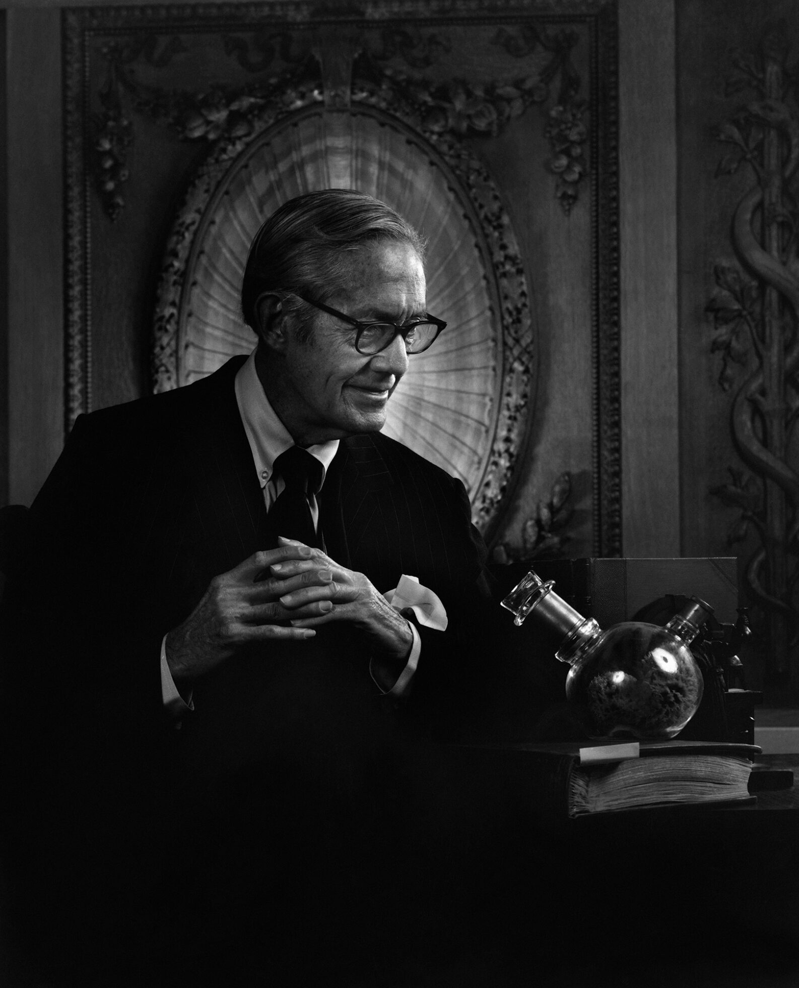 Dr. Henry K. Beecher